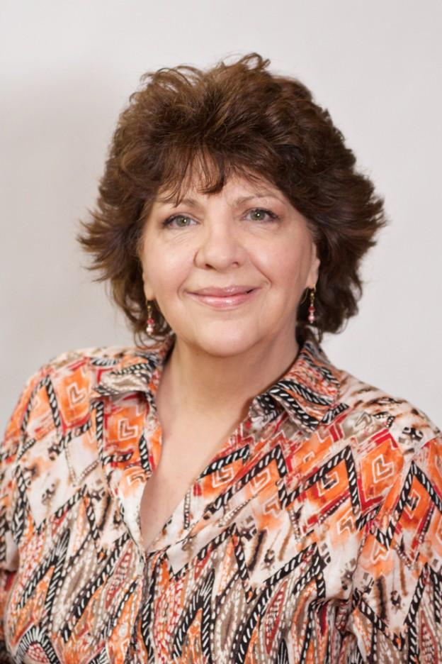 Kathy Buarotti