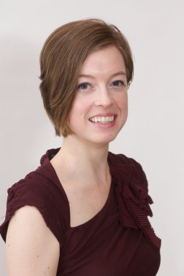 Katie Strobush