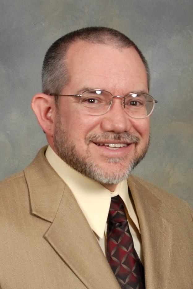 Jim Tillman