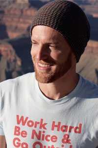 Chad Hildebrand