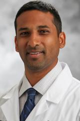 Santosh Rao, MD