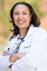 Kisha Davis, MD, MPH
